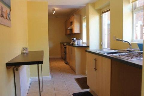 2 bedroom terraced house to rent - Duke Street, Nuneaton, CV11 5PZ