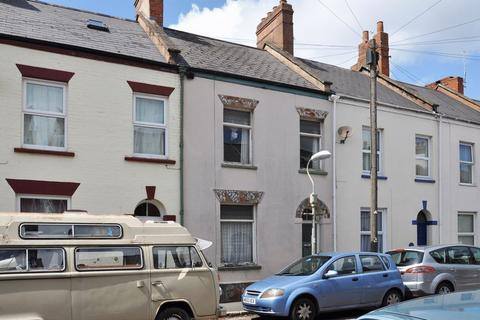 3 bedroom terraced house for sale - St Thomas, Exeter BEST & FINAL OFFERS BY 12 NOON WED 30 MAY 2018