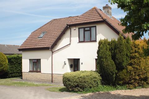 3 bedroom detached house for sale - Highridge Green, Highridge Common, Bishopsworth, BS13 8AB