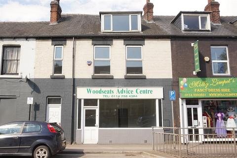 Shop to rent - Chesterfield Road, Woodseats, Sheffield , S8 0SD