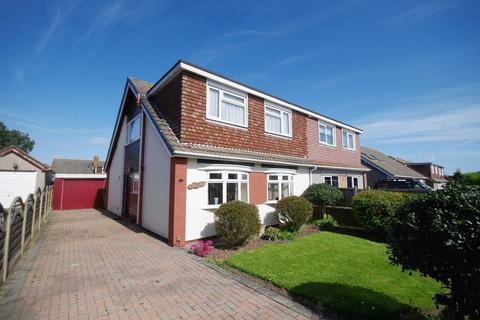 4 bedroom semi-detached house for sale - Fairford Crescent, Stoke Lodge, Bristol