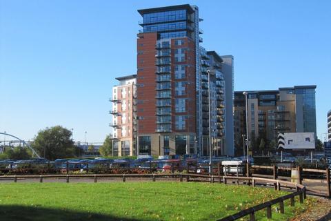 2 bedroom apartment to rent - Whitehall Waterfront, 2 Riverside Way, Leeds LS1 4EE