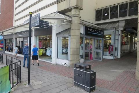 Retail property (high street) to rent - 20-23 Priory Walk, Colchester, Essex