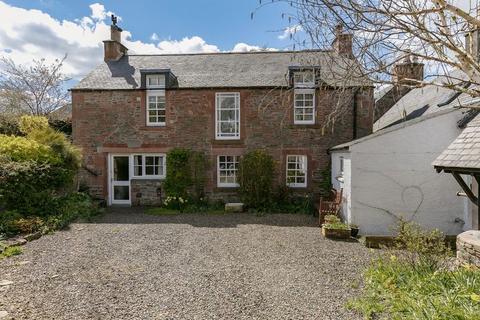 3 bedroom cottage for sale - Easter Cottage, Lilliesleaf, Melrose