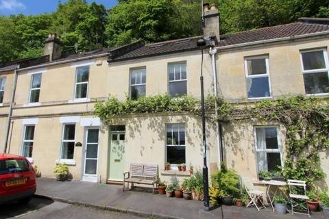 2 bedroom terraced house for sale - Perfect View