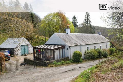 3 bedroom cottage for sale - Balanton Cottage, Aberfoyle, Stirling, FK8 3UX