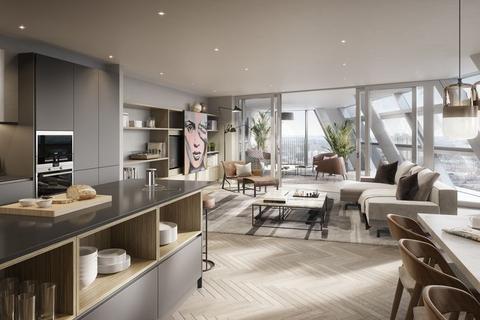 2 bedroom apartment for sale - Southwark Bridge Road, London