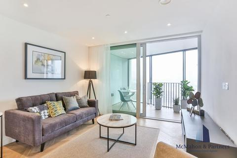 1 bedroom apartment for sale - Southwark Bridge Road, London