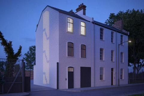 3 bedroom house for sale - 4 Victory Place, London
