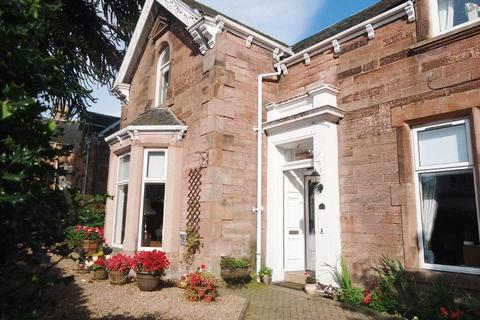 4 bedroom detached villa for sale - 18 Kellie Place, Alloa
