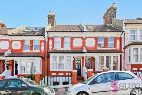 4 bedroom terraced house for sale - Bonchurch Road , Brighton