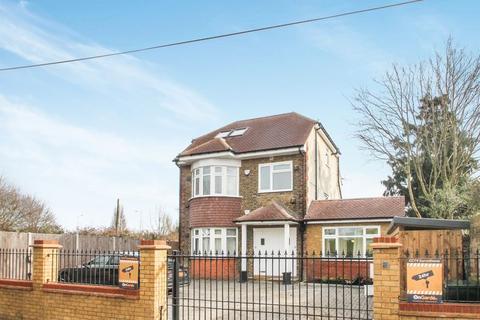 1 bedroom apartment for sale - Kensington Road, Northolt