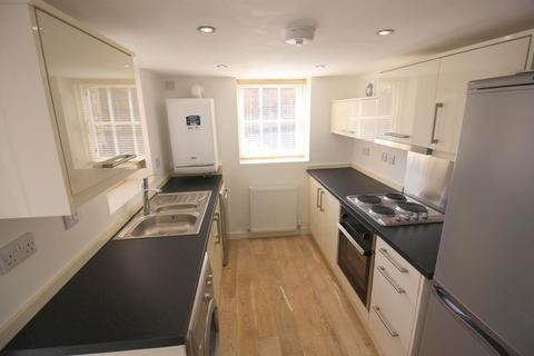 Studio to rent - The Old Community Centre, St. Pauls Avenue, Nottingham, NG7 5AT