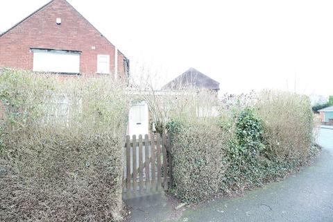 Studio to rent - Abney Avenue, Albrighton, Wolverhampton