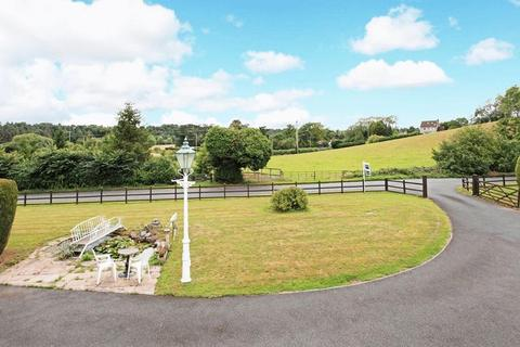 6 bedroom country house for sale - Old Worcester Road, Quatford, Bridgnorth