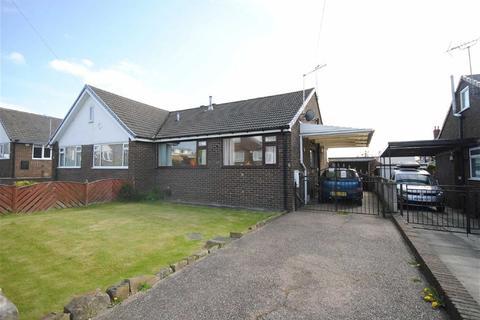 2 bedroom semi-detached bungalow for sale - Epsom Road, Kippax, Leeds, LS25