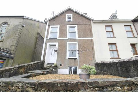 2 bedroom end of terrace house for sale - Dora Street, Porthmadog, Gwynedd