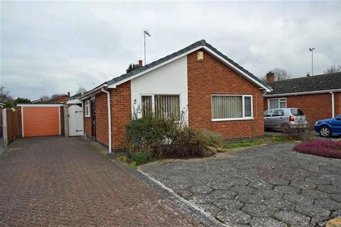 2 bedroom detached bungalow for sale - Fairford Avenue, Evington
