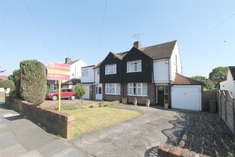 3 bedroom semi-detached house for sale - Packmores Road, Eltham, London