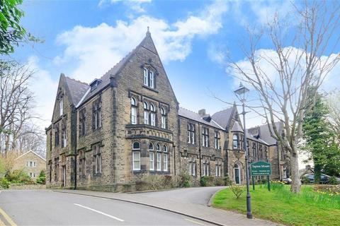 2 bedroom apartment to rent - Tapton Mount Close, Sheffield, S10