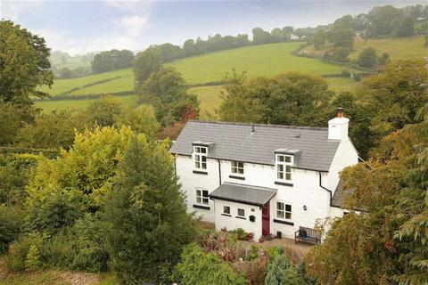 3 bedroom detached house for sale - Trefonen, Oswestry, SY10