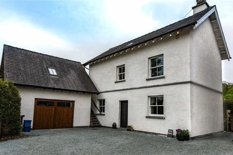 4 bedroom detached house for sale - Station Row, Burneside, Cumbria