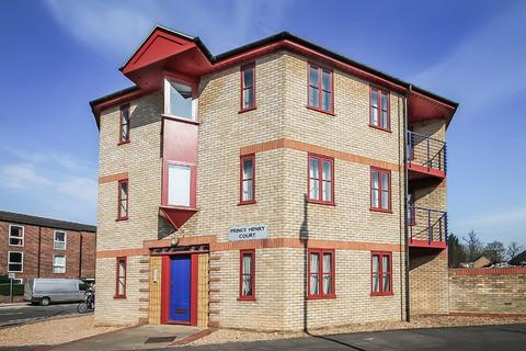 1 bedroom apartment for sale - Prince Henry Court, Cambridge