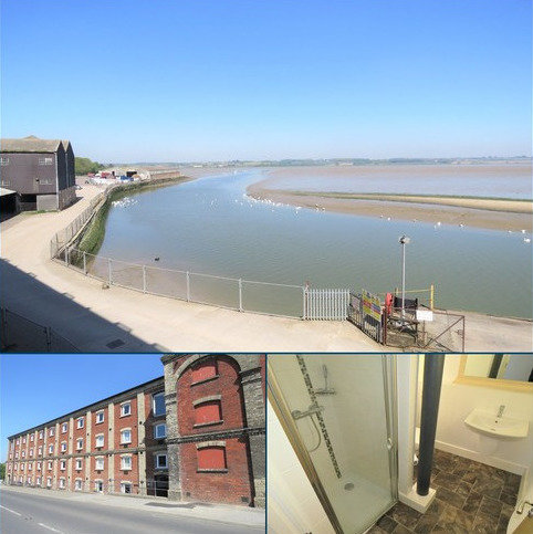 2 bedroom apartment to rent - One Mistley Maltings, Manningtree