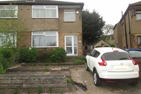 3 bedroom semi-detached house to rent - Sherwell Rise,  Allerton, BD15