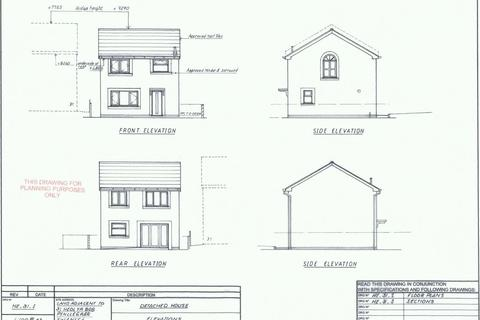 3 bedroom property with land for sale -  Heol Yr Eos,  Swansea, SA4