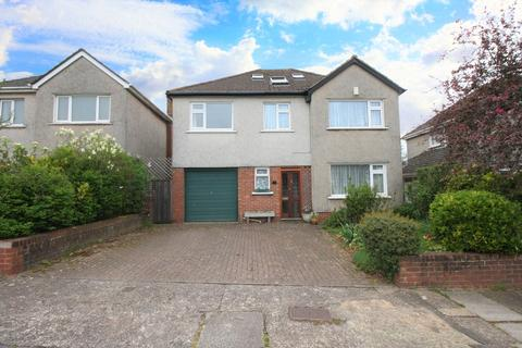 4 bedroom detached house for sale - Blackoak Road, Cyncoed