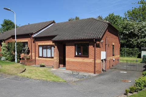 2 bedroom semi-detached bungalow to rent - Roesia Close, Belton, LE12
