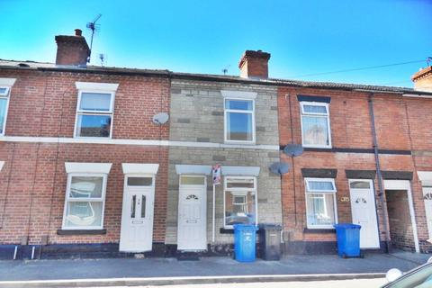 2 bedroom terraced house to rent - Haig St, Alvaston