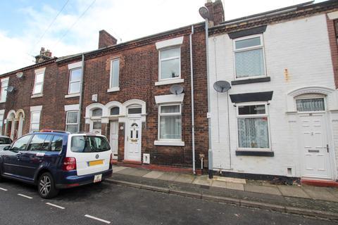 3 bedroom terraced house to rent - Upper Hillchurch Street, Hanley, Stoke-On-Trent, ST1 2HQ