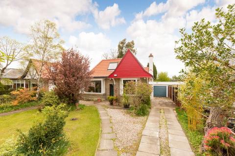 3 bedroom detached bungalow for sale - 94 Milton Road West, EH15 1RD