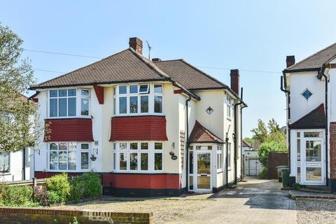 3 bedroom semi-detached house for sale - Elmstead Avenue, Chislehurst