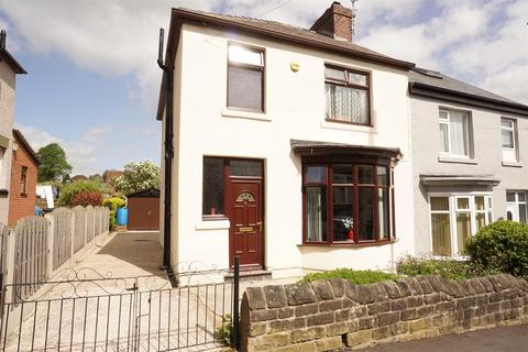 3 bedroom semi-detached house for sale - The Drive, Wadsley, Sheffield, S6 4AL