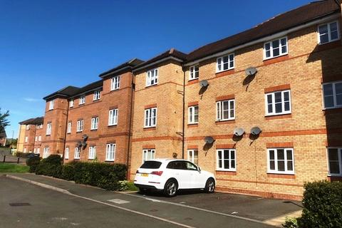 2 bedroom apartment to rent - Southmead Way, Walsall WS2