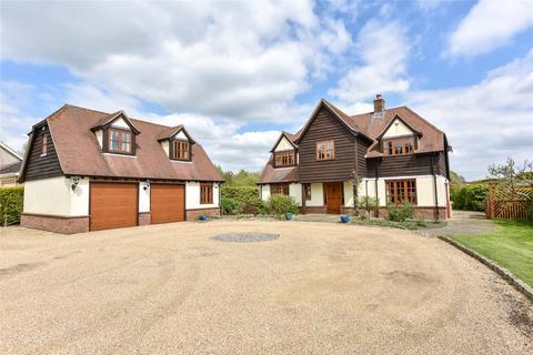 4 bedroom detached house for sale - Old Odiham Road, Alton, Hampshire