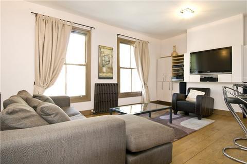 3 bedroom flat for sale - Raddington Road, North Kensington W10