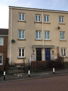 3 bedroom terraced house to rent - Angel Way, North Cornelly, CF33 4PB