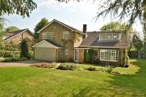 5 bedroom detached house for sale - Heather Vale, Scarcroft, Leeds, West Yorkshire