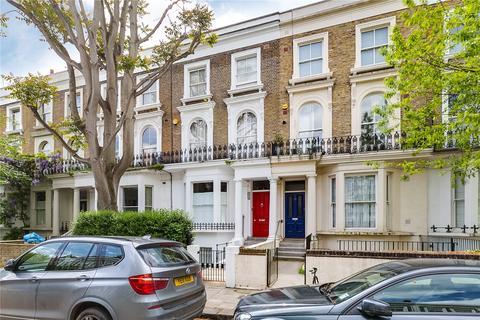 1 bedroom flat to rent - Leamington Road Villas, Notting Hill, London