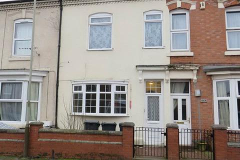 Studio to rent - Noble Street, Leicester,