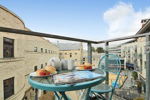 2 bedroom serviced apartment to rent - The Oxford Castle, New Road, Oxford OX1