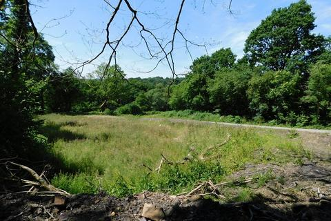 Land for sale - Ystradfellte Road, Pont Nedd Fechan, Neath, Neath Port Talbot.