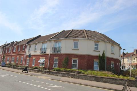 2 bedroom apartment - Saddlers Crt, Kennington Avenue, Kingswood, BRISTOL BS15