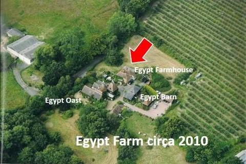6 bedroom detached house for sale - Egypt Farmhouse, Cryals Rd, Brenchley