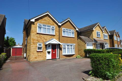4 bedroom detached house for sale - Helston Road, Chelmsford