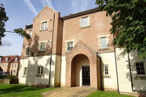 2 bedroom apartment to rent - The Spinney, St Catherines, Dore, S17 3AL